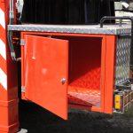 Автолестницы пожарные и другая пожарная техника от ТорТехМарш