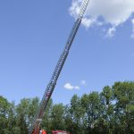 Автолестница пожарная АЛ-30 звоните: 8(4822)47-60-40