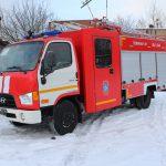 Продажа автоцистерн пожарных