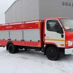 Пожарная автоцистерна купить 8(4822)47-60-40
