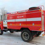 Пожарная автоцистерна оставить заявку 8(4822)47-60-40