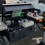Подъемник с рабочей платформой ПСС-131.15Э на шасси ГАЗ-A21R23 (ГАЗель NEXT)
