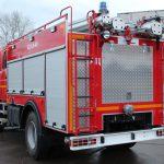Качественная пожарная техника и запасные части от ТорТехМаш