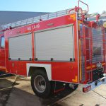 Пожарные автомобили общего применения