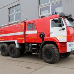 Торжокские технологии и машины производство и продажа пожарных автоцистерн