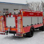 Отличные цены на пожарные автоцистерны от компании Торжокские технологии и машины