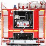 Производство и продажа пожарных автоцистерн