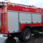 Автоцистерна пожарная АЦ 4,0-40 (43253) заказать 8(4822)47-60-40