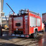 Автоцистерны пожарные АЦ 1,6-40 от ТорТехМаш