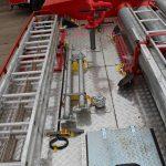 Автоцистерна пожарная объем цистерны 6000 л.