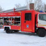 Автоцистерна пожарная и другая пожарная техника по выгодной цене