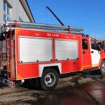 Компания Торжокские технологии и машины предлагает широкий ассортимент пожарных автоцистерн