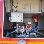 Торжокские технологии и машины производство пожарных автоцистерн
