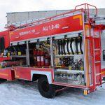 Торжокские технологии и машины широкий выбор автоцистерн пожарных