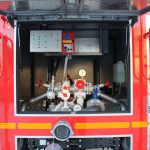 Пожарные лесопатрульные машины
