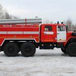Пожарная автоцистерна АЦ 5,5 – 40 (5557)С от производителя ООО Торжокские технологии и машиныimg_8458