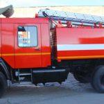 Пожарная автоцистерна 4,0-40(43253) распродажа со склада