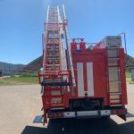 Купить по низким ценам пожарная техника АЦ 6,0-40