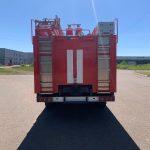 купить новую пожарную технику с хранения АЦ 6,0-40