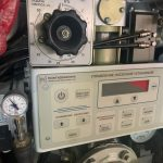 Автоцистерна пожарная АЦ 6,0-40 спецтехника повышенной проходимости